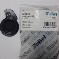 Мембрана газової колонки Vaillant Mag Pro