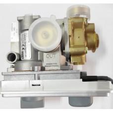 Арматура водно-газова GW40A