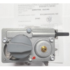 Арматура газова GW-40