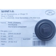 Мембрана колонки Термет G19-00 Elektronic