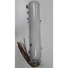 Нагрівальний  вузел 30  кВт ( блок тенів)