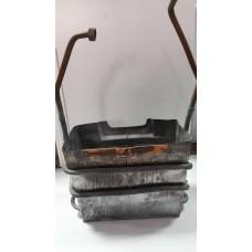 Теплообмінник  колонки Термет  G 17-20