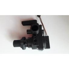 Датчик протоку води для колонки Термет 19-00 elertronic